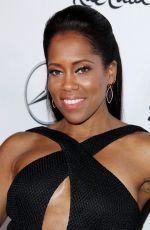 REGINA KING at Variety and Women in Film Emmy Nominee Celebration in Los Angeles 09/16/2016