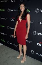 RESHMA SETTY at Paleyfest 2016 Fall TV Preview for CBS in Beverly Hills 09/12/2016