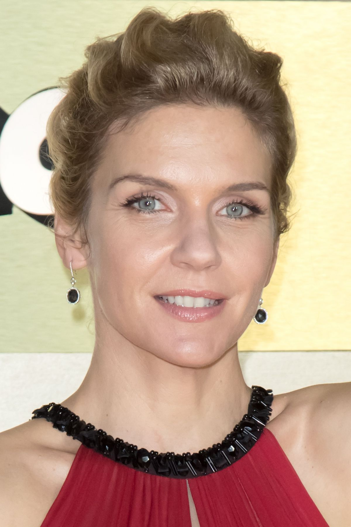 RHEA SEEHORN at AMC Emmy Awards After-party in Los Angeles