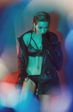 RITA ORA in Vanity Fair Magazine, Italy October 2016