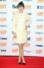 ROSEMARIE DEWITT at 'La La Land' Premiere at Toronto International Film Festival 09/12/2016