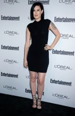 RUMER WILLIS at Entertainment Weekly 2016 Pre-emmy Party in Los Angeles 09/16/2016