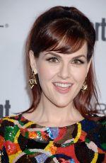 SARA RUE at Entertainment Weekly 2016 Pre-emmy Party in Los Angeles 09/16/2016