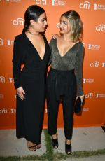 SARAH HYLAND at No Kid Hungry Dinner in Los Angeles 09/28/2016