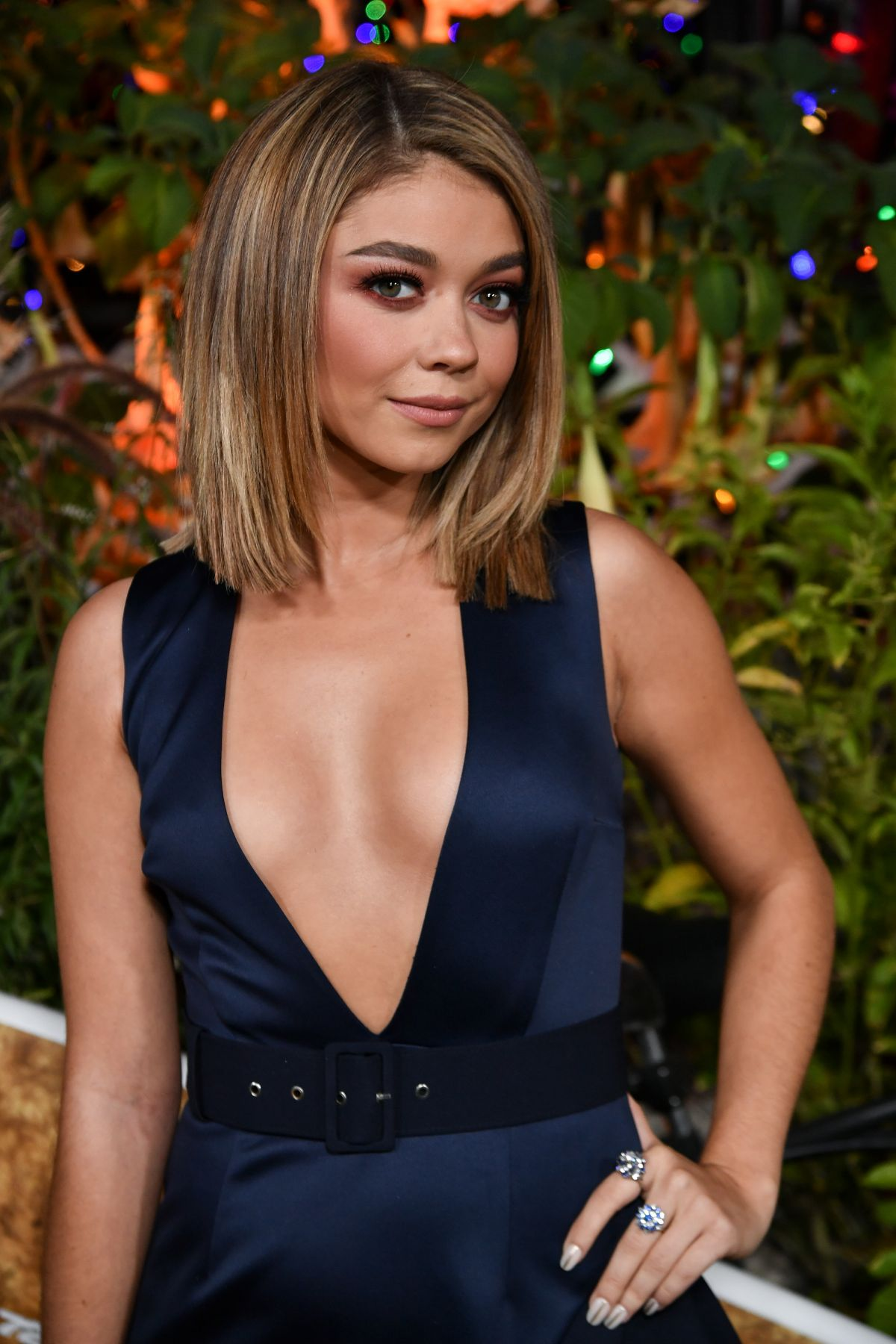 Pics Sarah Hyland nudes (59 foto and video), Topless, Cleavage, Feet, cleavage 2019