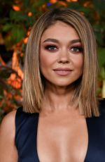SARAH HYLAND at Teen Vogue Young Hollywood Party in Los Angeles 09/23/2016