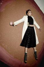 SCARLETT JOHANSSON for Flaunt Magazine