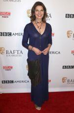 SELA WARD at BBC America Bafta Los Angeles TV Tea Party 2016 in West Hollywood 09/17/2016
