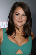 SHAILENE WOODLEY at