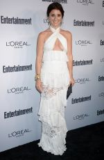 SHIRI APPLEBY at Entertainment Weekly 2016 Pre-emmy Party in Los Angeles 09/16/2016