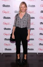 SIENNA MILLER at Labyrinth Theater Company