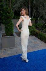 SIMONE REYES at Mercy for Animals Hidden Heroes Gala 2016 in Los Angeles 09/11/2016