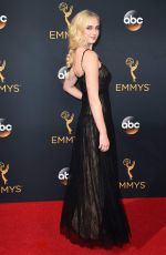 SOPHIE TURNER at 68th Annual Primetime Emmy Awards in Los Angeles 09/18/2016