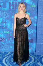 SOPHIE TURNER at HBO