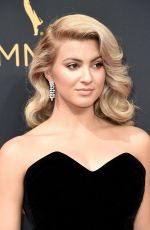 TORI KELLY at 68th Annual Primetime Emmy Awards in Los Angeles 09/18/2016