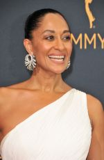 TRACEE ELLIS ROSS at 68th Annual Primetime Emmy Awards in Los Angeles 09/18/2016