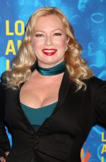 TRACI LORDS at LGBT Center's 47th Anniversary Gala Vanguard Awards in Los Angeles 09/24/2016