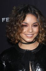 VANESSA HUDGENS at Casting and Music Nominee Receptions by Television Academy in Beverly Hills 09/08/2016