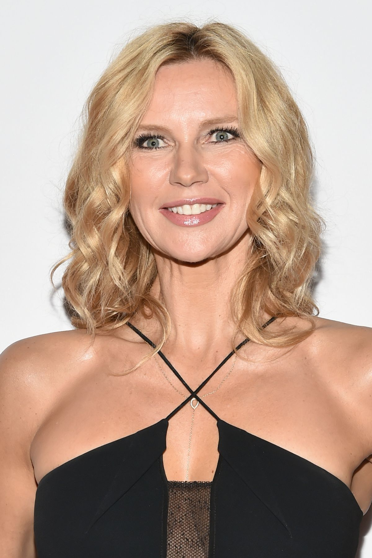 VERONICA FERRES at Salt and Fire Premiere at Toronto