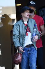 WINONA RYDER House Hunting in Beverly Hills 09/09/2016