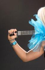 WWE - ALEXA BLISS: Harley Quinn Photoshoot