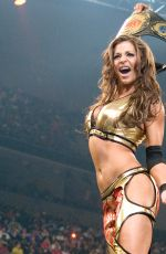 WWE - Candice Michelle