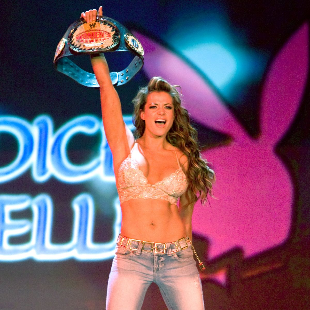 Candice michelle watch