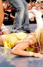 WWE - Candice Michelle