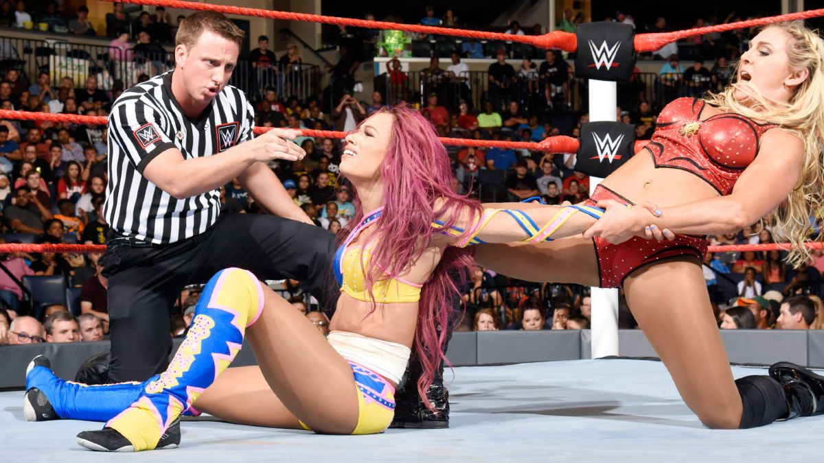 WWE - Raw Digitals 09/19/2016