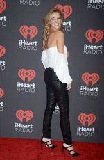 YAEL GROBGLAS at 2016 IhearRradio Music Festival in Las Vegas 09/23/2016
