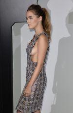 ZOEY DEUTCH at Chanel Celebrates Launch of No.5 L