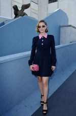 ZOEY DEUTCH at Miu Miu Women's Tales Photocall at Venice Film Festival 09/01/2016