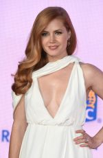 AMY ADAMS at Arrival Premiere at 60th BFI London Film Festival in London 10/10/2016
