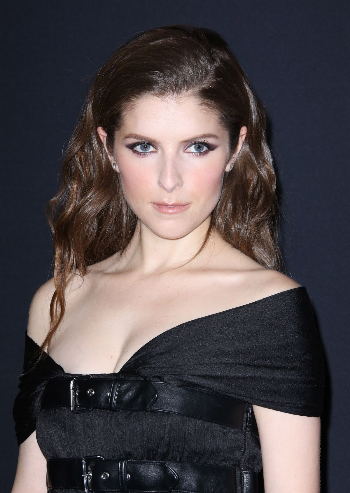 ANNA KENDRICK at 'The ... Anna Kendrick