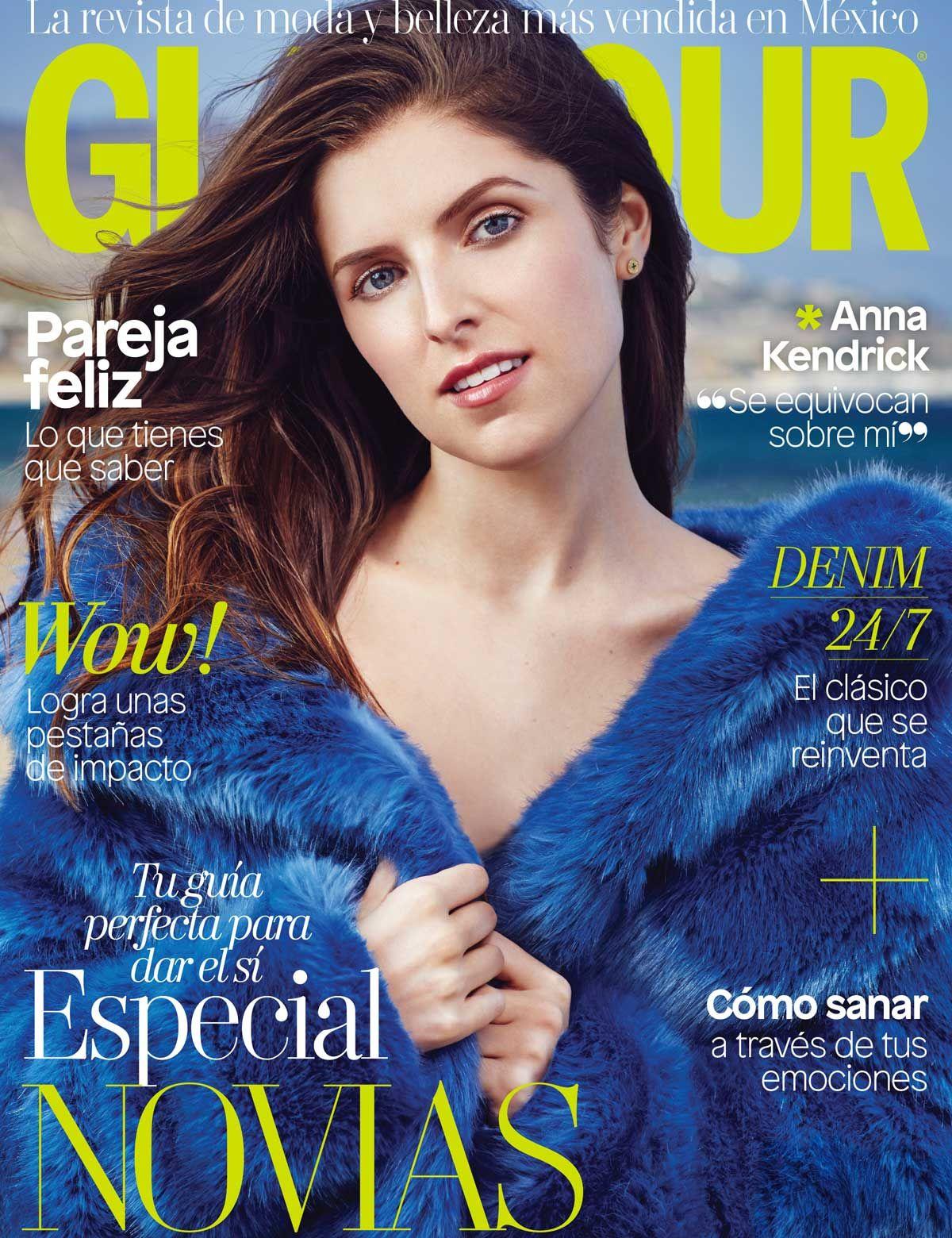 Glamour Magazine November 2017 Zendaya Salary Bump Beauty Fashion