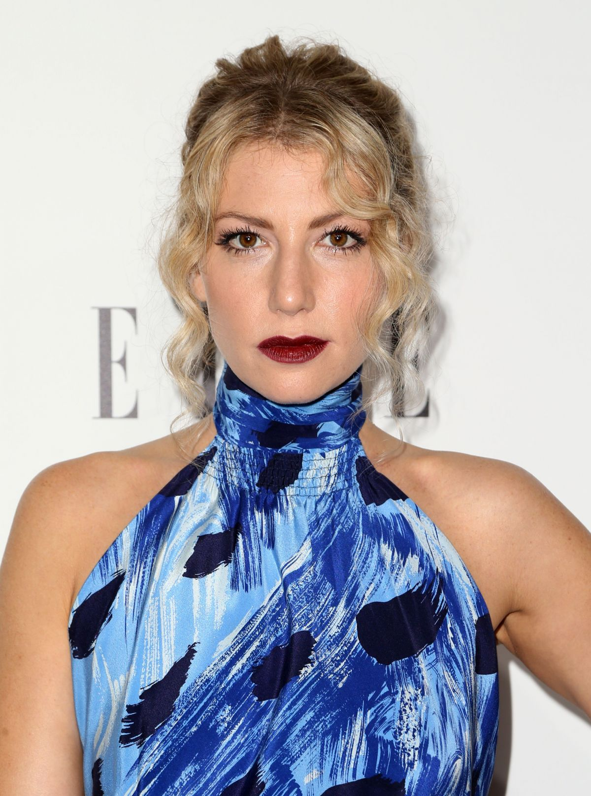 ARI GRAYNOR at 23rd Annual Elle Women in Hollywood Awards in Los Angeles 10/24/2016