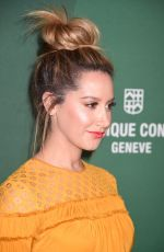ASHLEY TISDALE at Variety's Power of Women Event in Los Angeles 10/14/2016