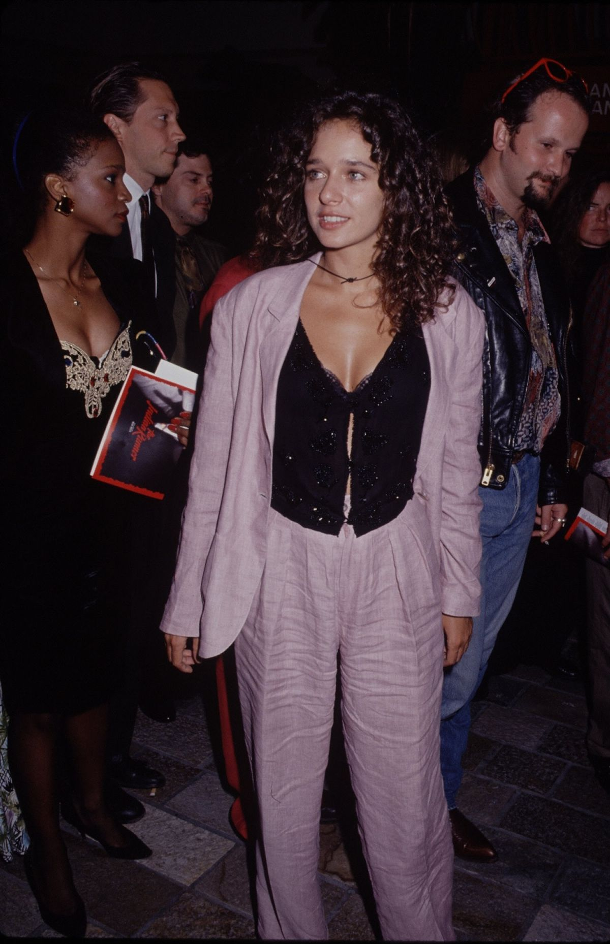 Best from the Past - VALERIA GOLINO at
