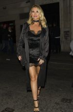 BILLIE FAIERS at In the Style A/W16 Launch in London 10/06/2016