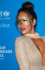 CARISSA ROSARIO at 2016 Unicef Masquerade Ball in Los Angeles 10/27/2016