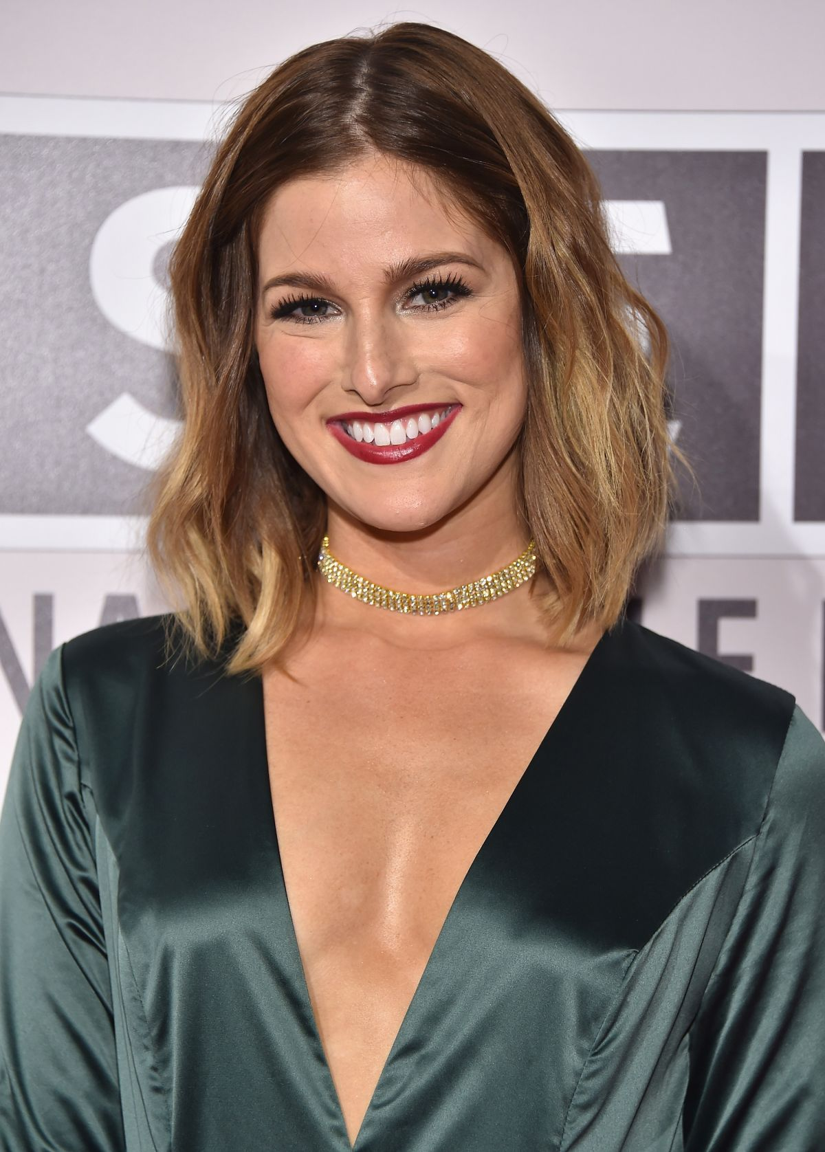 CASSADEE POPE at Sesac Nashville Music Awards at Country Music Hall of Fame and Museum in Nashville 10/30/2016