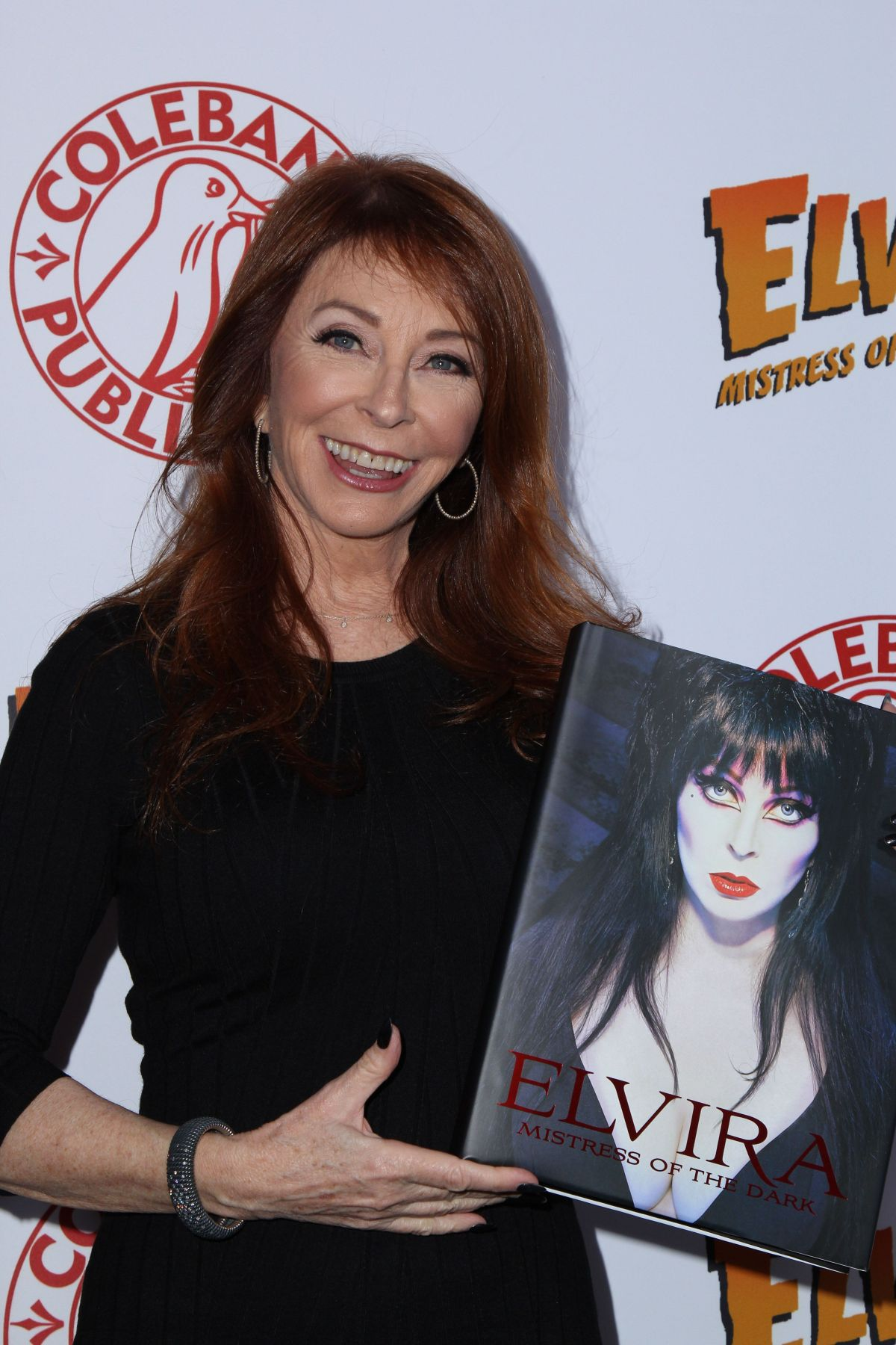 CASSANDRA PETERSON at