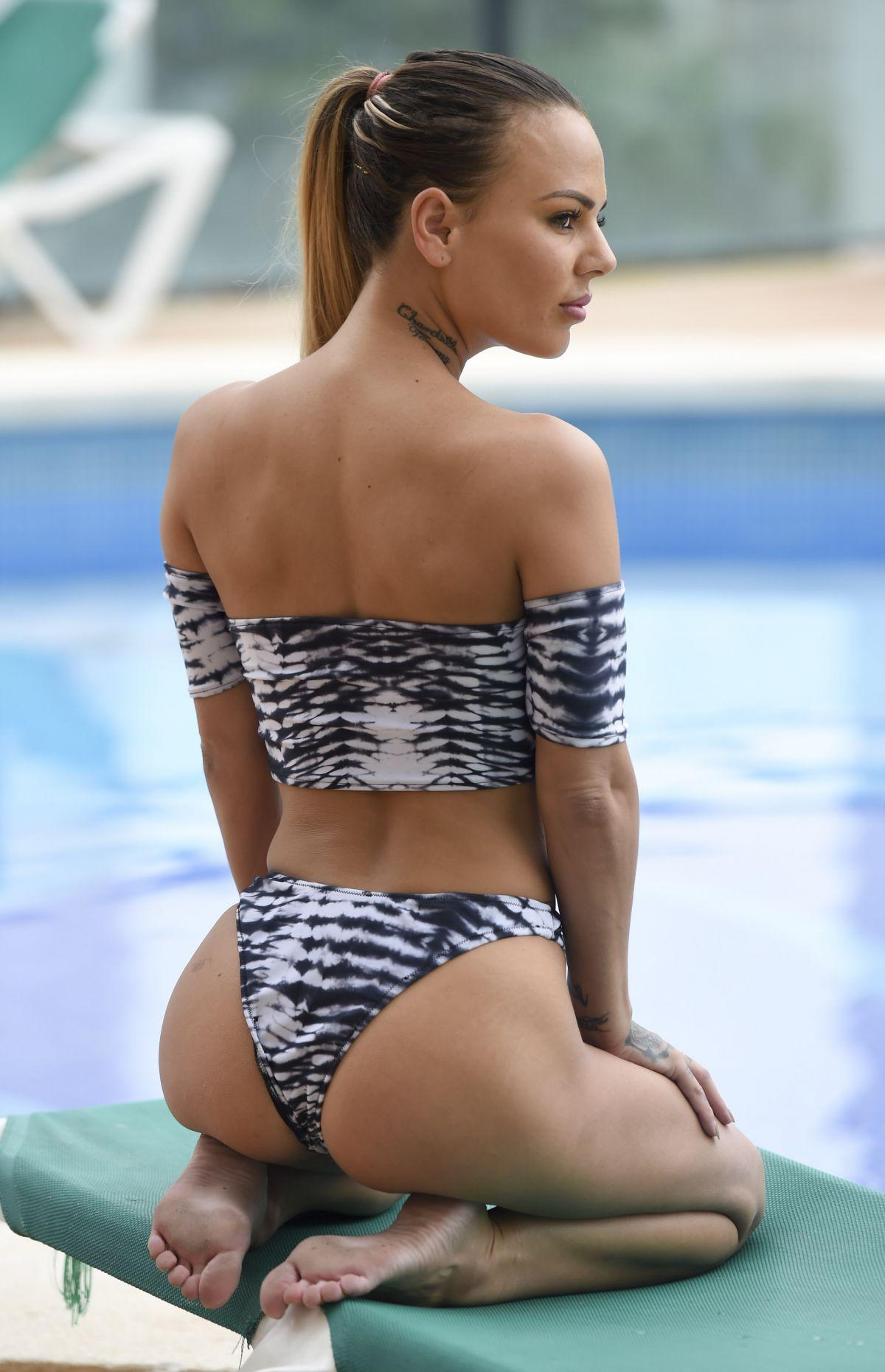 Tiny Bikini Hintern Bilder