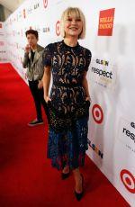 CHELSEA KANE at glsen Respect Awards in Los Angeles 10/21/2016