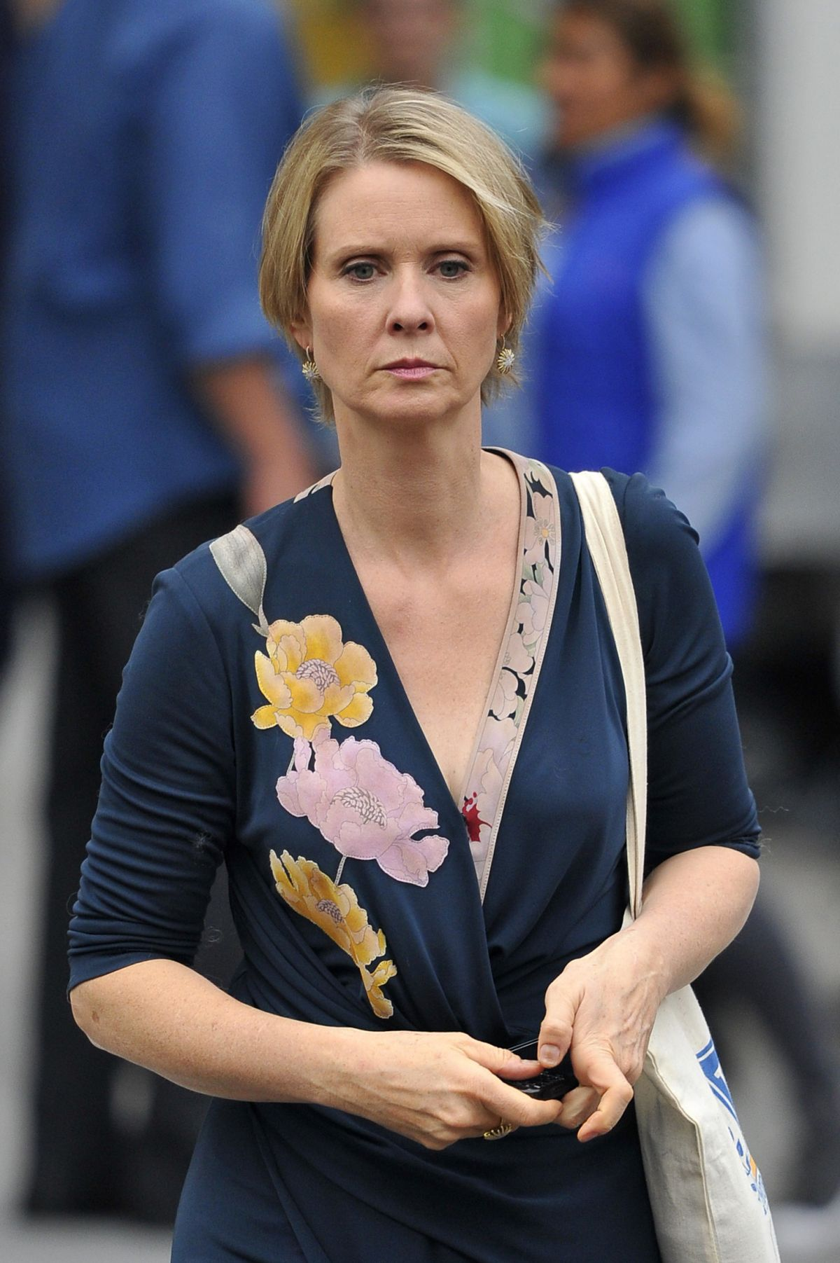 cynthia nixon - photo #18