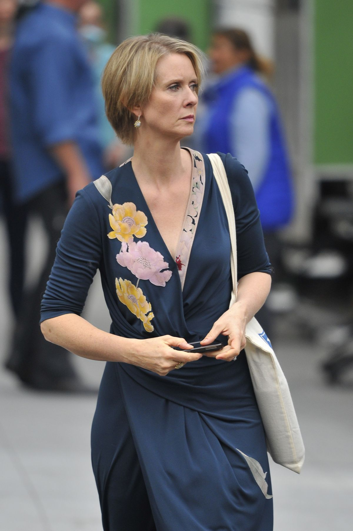 cynthia nixon - photo #21
