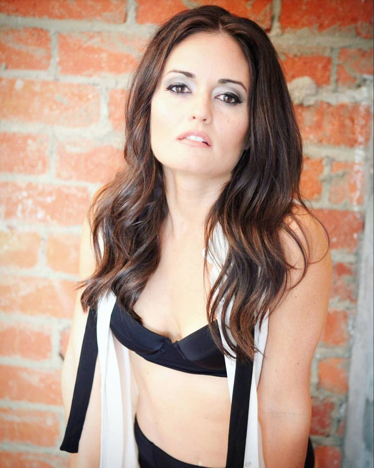 DANICA MCKELLAR by Paul Gregory