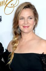 DREW BARRYMORE at 2016 Children's Hospital Los Angeles Once Upon a Time Gala 10/15/2016