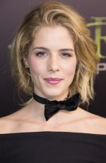 EMILY BETT RICKARDS at