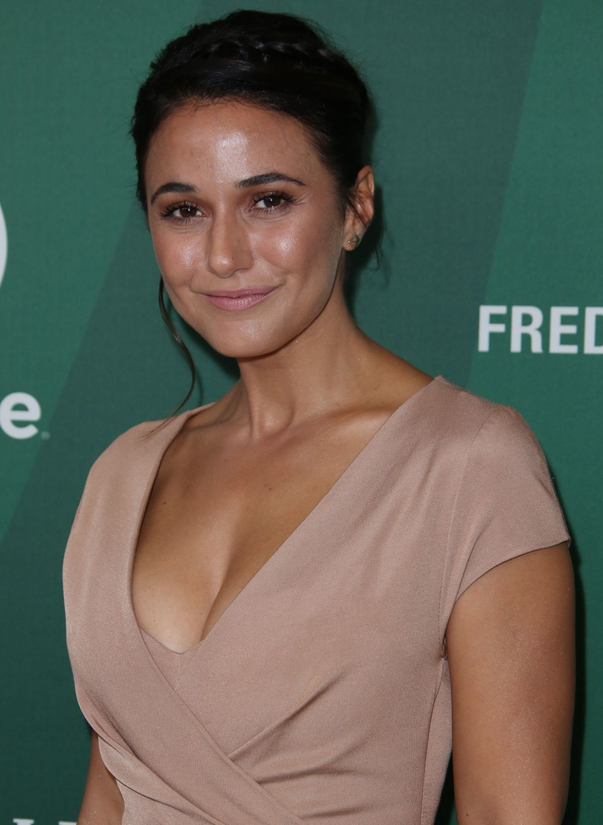 EMMANUELLE CHRIQUI at Variety's Power of Women Event in ...